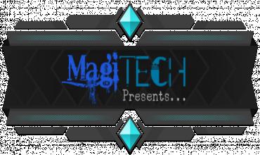Magitech Presents - Technic Platform