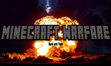 Minecraft-Warfare Guns n Tech - Technic Platform