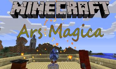 Ars Magica 2 Mod 1.10.2/1.7.10 - 9Minecraft.Net