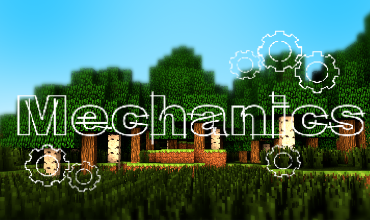 Minecraft Mechanics - Technic Platform