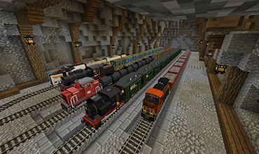 Defined-Rails - Technic Platform