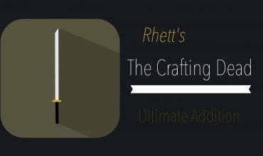Crafting Dead Mod Technic Platform